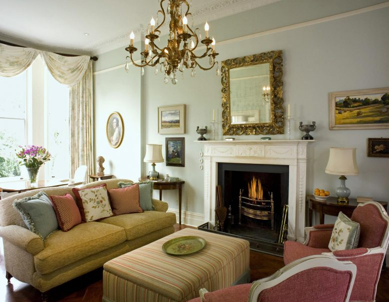 Notting Hill Terraced Family Home