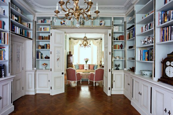 Bespoke Joinery and Furniture Classic & contemporary residential interior design London. Hélène's projects cover London and its surrounding counties.